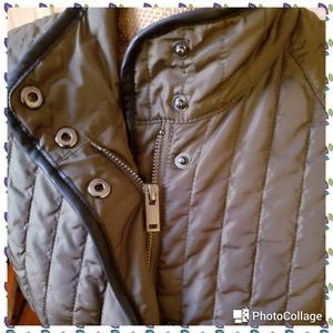 Banana Republic Jackets & Coats - Banana Republic Vest